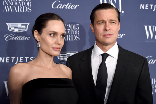 angelina-jolie-pitt-and-brad-pitt-pose-innovator-awards