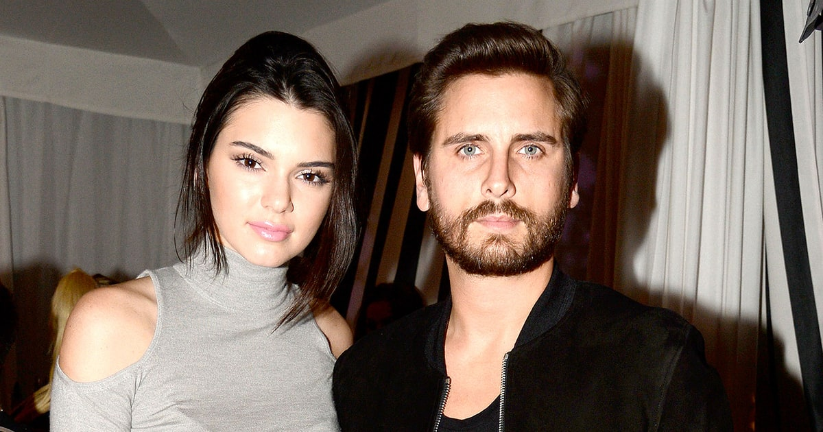 kendall jenner dating who 2016