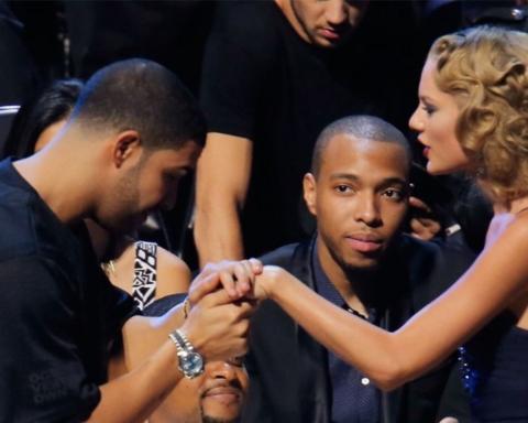 Drake and Taylor Swift dating
