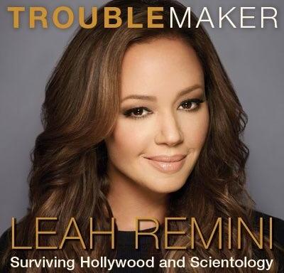 Leah Remini A&E show