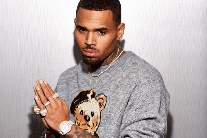 Chris Brown Gets restraining order against obsessed fan