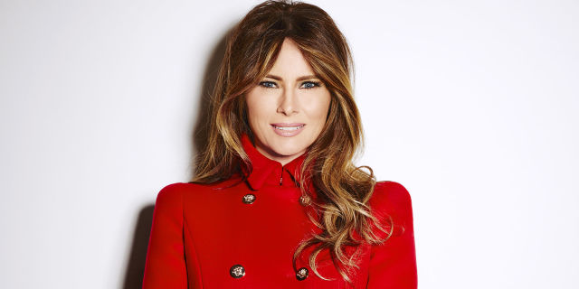 Daily Mail pays settlement to Melania Trump
