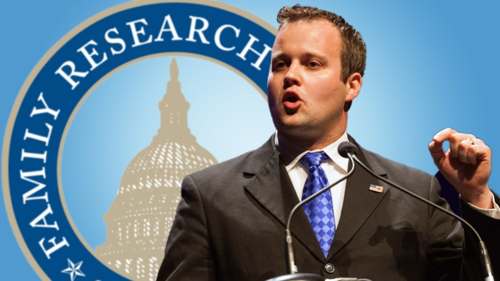Duggar sisters sue the city of Springdale