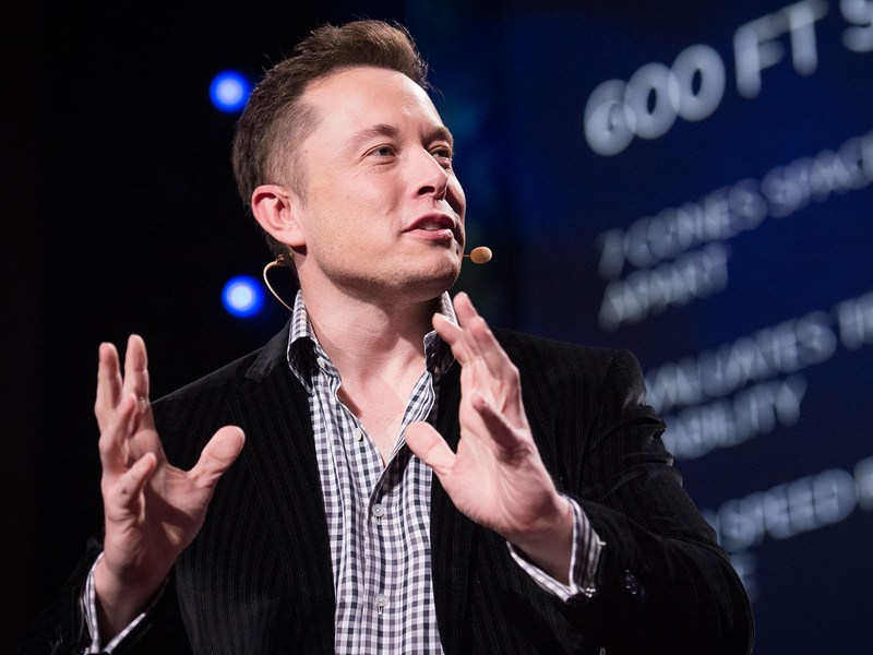 Elon Musk threatens to quit Trump's advisory councils