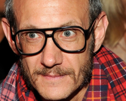 Conde Nast bans Terry Richardson