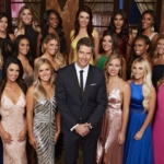 The Bachelor new tell all book