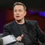 Elon Musk deletes his companies' social media profiles