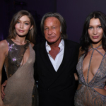 Mohamed Hadid files lawsuit against accuser Miranda Vee