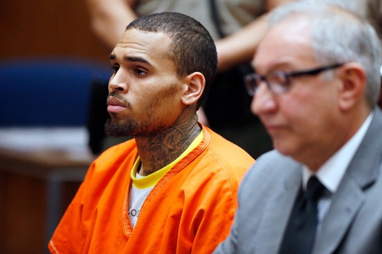 Chris Brown lawsuit