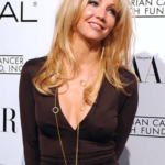 Heather locklear arrested for battery