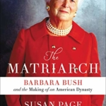 Sharon Bush reacts to Barbara Bush's Biography
